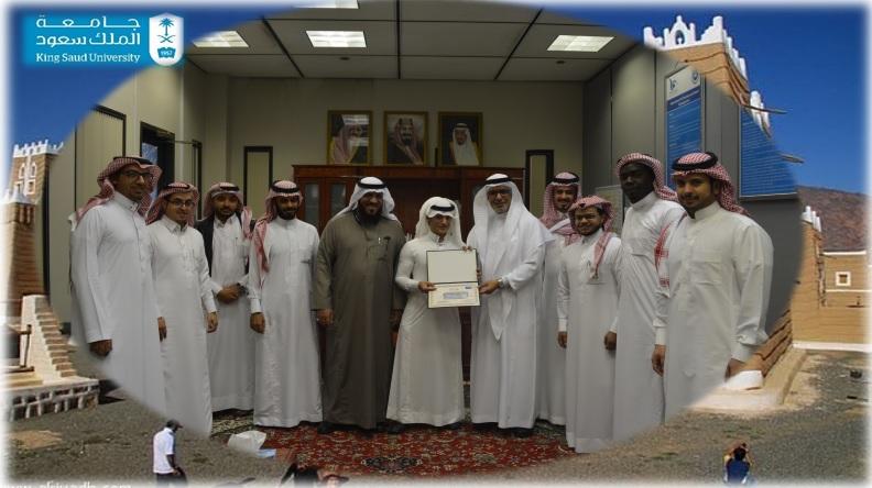 جائزة الموظف المثالي لشهر... - تهنئ كلية السياحة والآثار...